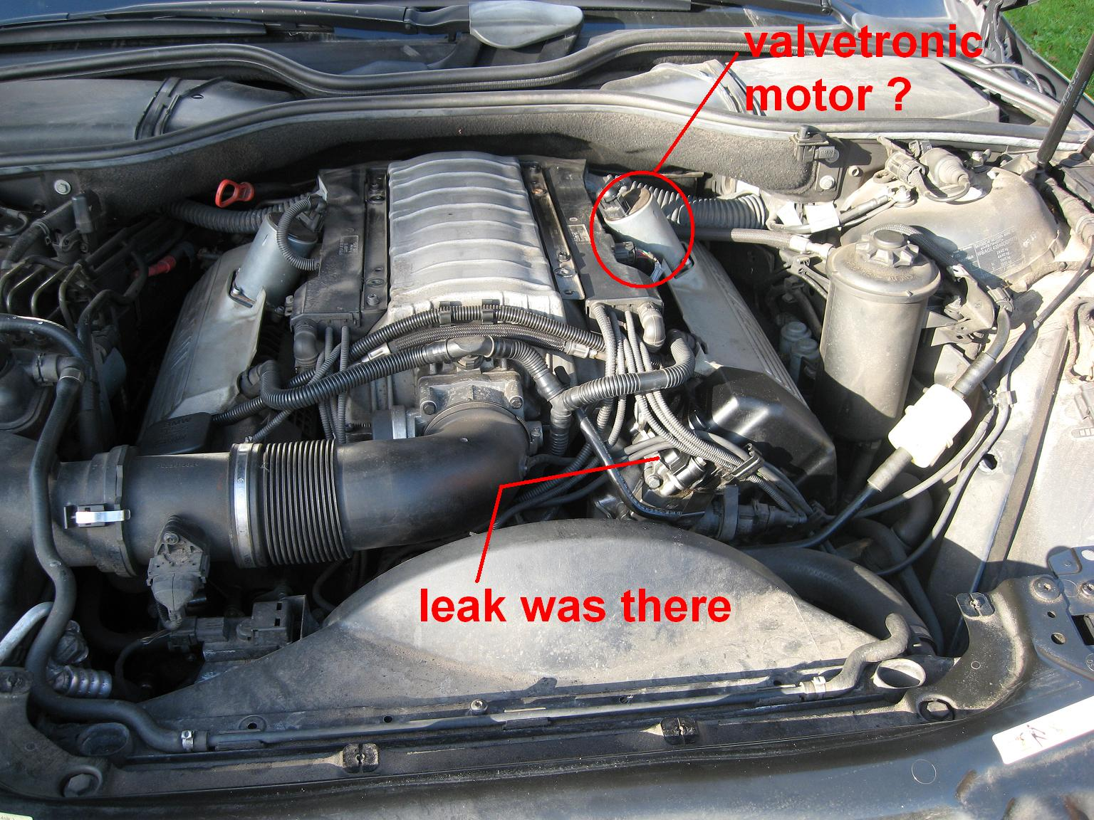 bmw 735i engine diagram anyone could help what is it? - bimmerfest - bmw forums
